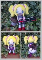 Lollipop Chainsaw! FOR SALE! by AshFantastic