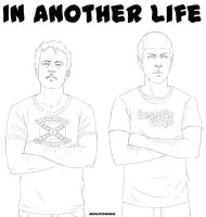 In Another Life by MedicatedManiac