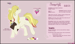 Summerlight Ref 2015 by Spectra-Sky