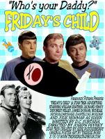 #32-Fridays Child by Therese-B