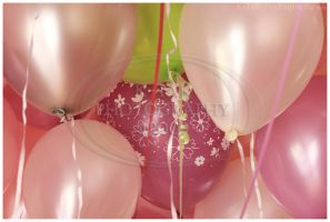 Balloons by K-Tak