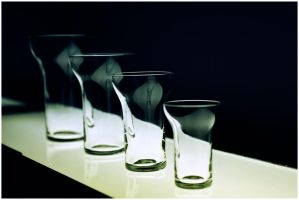 Four glasses 2667 by MissUmlaut