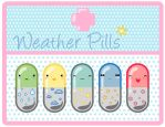 weather pills by ccouette