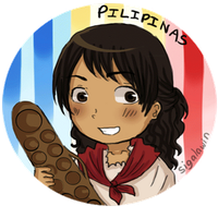 Philippines+Ph provinces OCs buttons by sigalawin