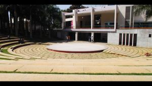 amphi_theater by veeradesigns