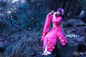 Zashiki-Warashi_XXXHOLiC by AMPLE-COSPLAY