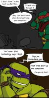 LeoxDon Comic Page 5 by iceicefangurl