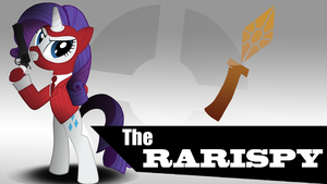 Rarispy (Wallpaper) by TheAljavis