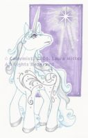 Silver Swirl for SilverSwirl by colormist