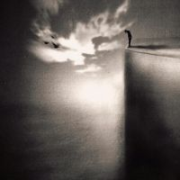 On The Edge by MartinStranka