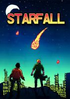 Starfall by pocketm0use