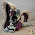 Lying Countess Coloratura by KetikaCraft