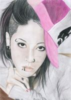 Miyavi by for3veryours