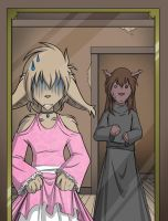 Caught in the Act by Twokinds