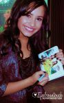 demi_autograph by ifeelsountouch