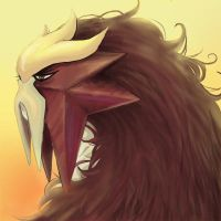 Entei - avatar