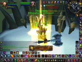 WoW: OMG MANA IS 80. by Kill-Bloody-Rosesxxx
