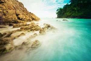Manuel Antonio by regularflavor