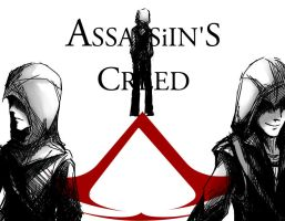 Assassin's Creed by resave