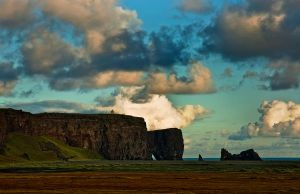 Iceland - miss you by PatiMakowska