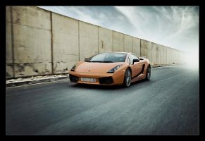 Superleggera I by h9351