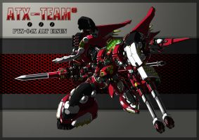 PTX - 04X Alt Eisen (Harbringer Custom)  by dlredscorpion