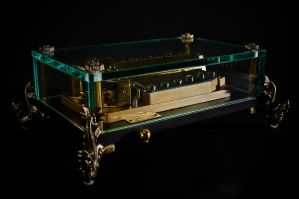 Music Box by BenKodjak