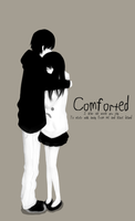 Comforted by BottleWonderland