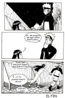 NaruHina Comic Spanish Pag 13 by Hitaro245