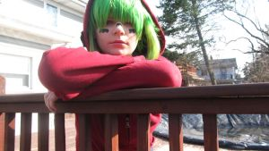 Matryoshka Gumi: What is that? by Isoli