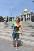 2015 Boston Pride Day by Miss-Tbones