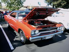 1970 Plymouth Sport Satellite by RoadTripDog