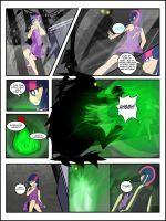 Rise of the Elements Prologue Page 6 by TheSpiritShift
