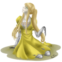Old Chica Alice by NvgOtoha