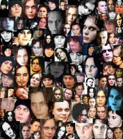 Ville Valo by WillaWalo