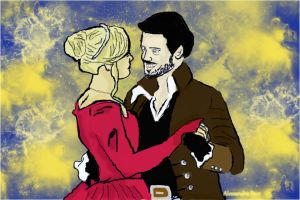 Hook ed Emma- Hook and Emma by AlmaChiaraAlex