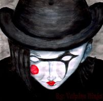 Mimica The Mime -Editted- by VulpineNinja