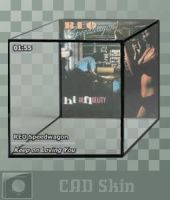 Glass Cube - CAD Skin by ssx