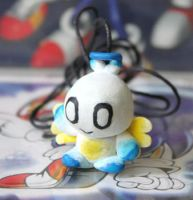 Handmade: Hero Chao by vitav