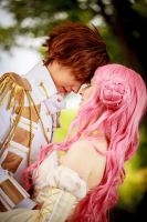 Code Geass - I'll protect you by Kojiu-Infinity