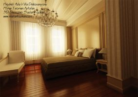 interior design by 3designer502