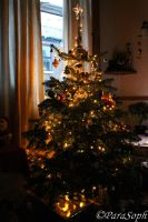 Making Christmas - II by ParaSoph