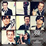 Green Day Avatar Pack I by the-wabbit