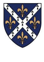 St Hughs College Oxford Coat Of Arms by ChevronTango
