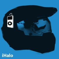 iHalo by retro-pixel