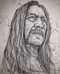 Machete by tomasoverbai
