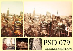 PSD 079 by OmgKltzEdition