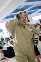 Metrocon 2012 39 by CosplayCousins