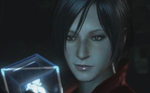 Ada Wong Icon by sasori18fan