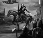 Mount and Blade by SaturnoArg